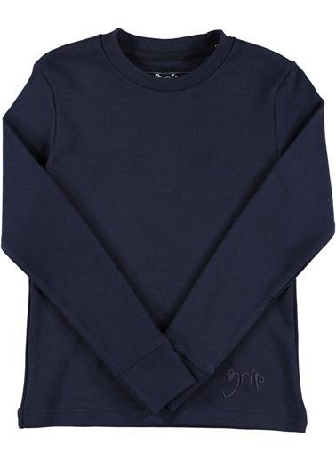 Grip Sweatshirt Lacivert